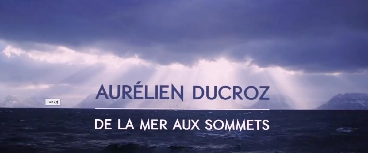 Aurélien Ducroz