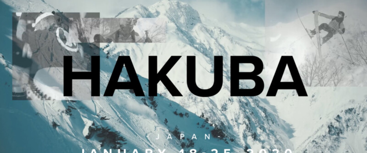 FREERIDE WORLD TOUR - Hakuba