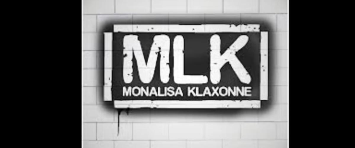 Monalisa klaxonne