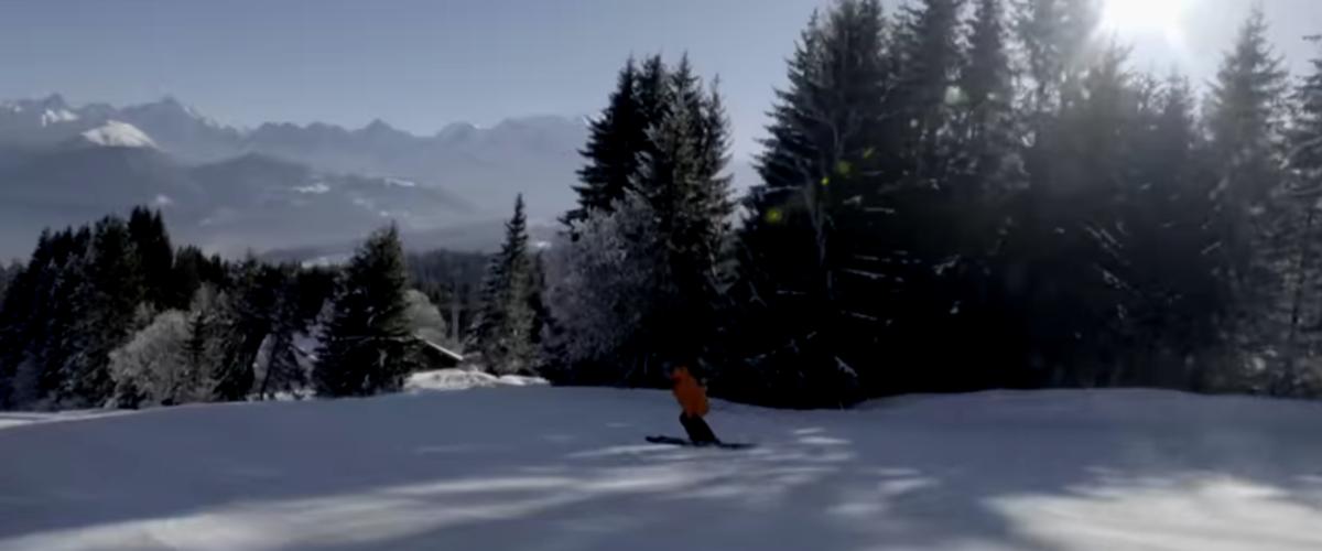 vidéo COMBLOUX - Portes du Mont-Blanc