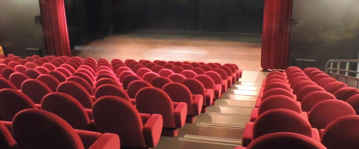 Théâtre Renoir
