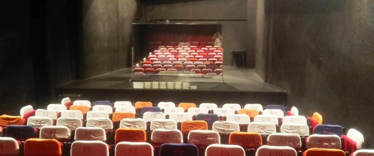 Théâtre le Poche