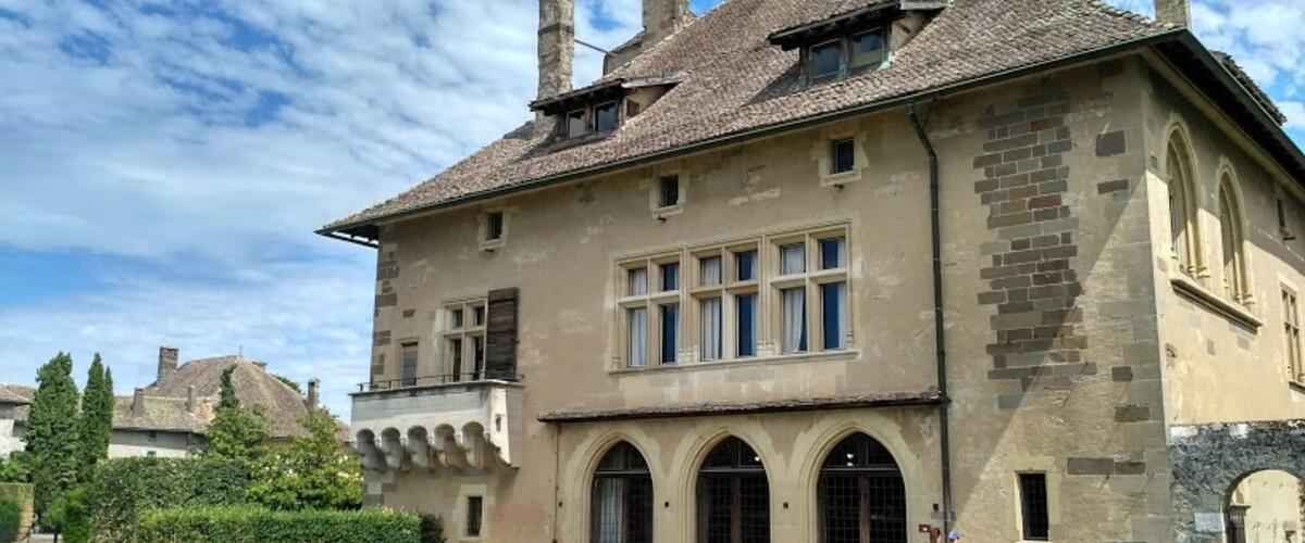 Château de la Ripaille