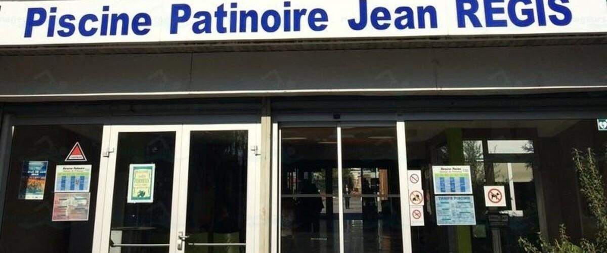 Patinoire Jean Regis
