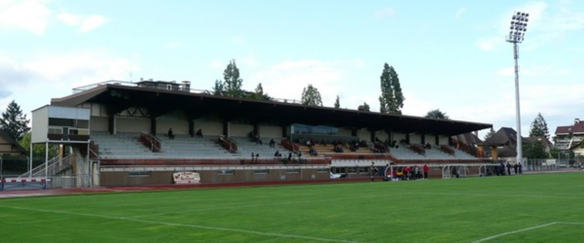 Stade Moynat