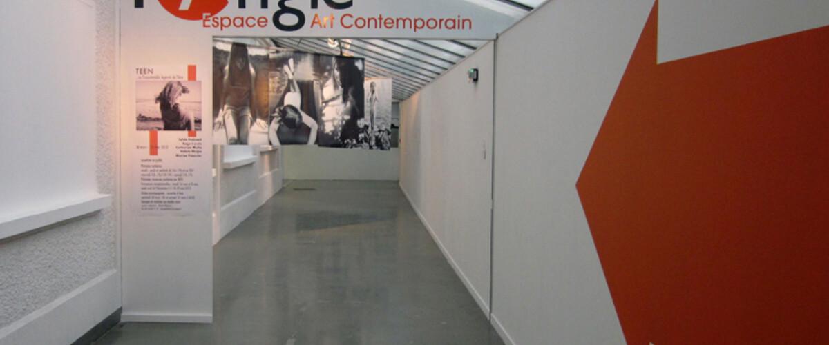 L'angle - MJC Centre Social