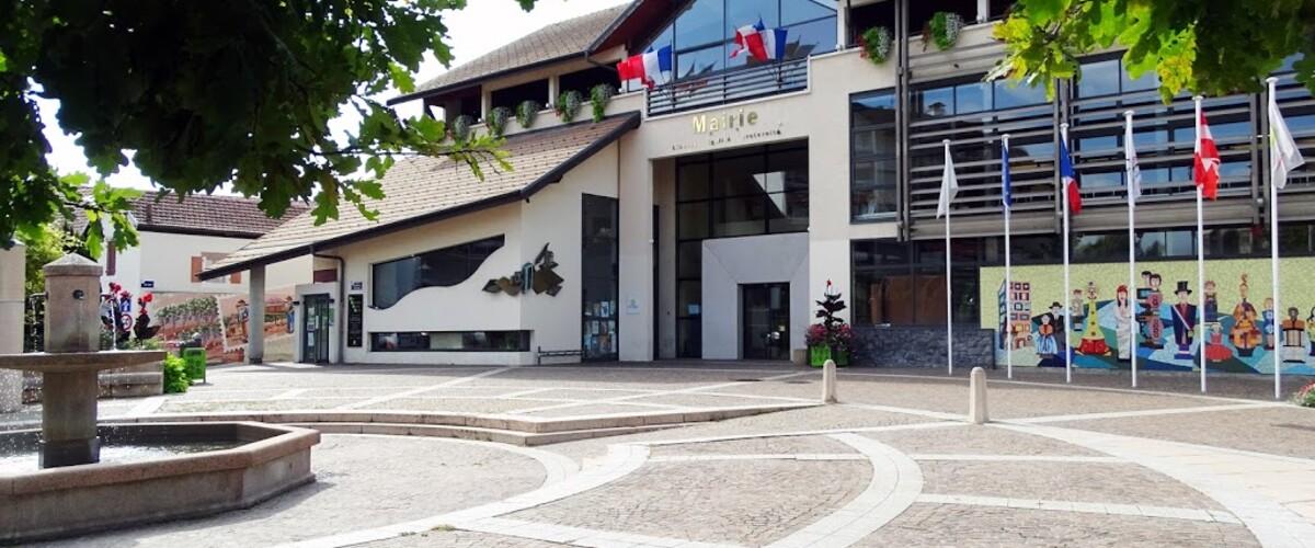 Ville-la-Grand