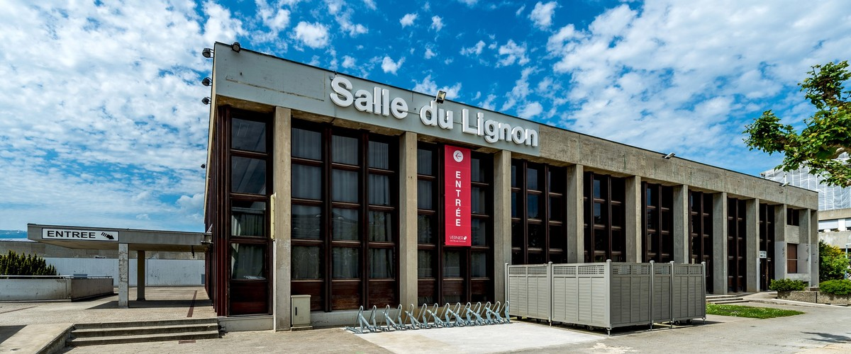 Salle du Lignon