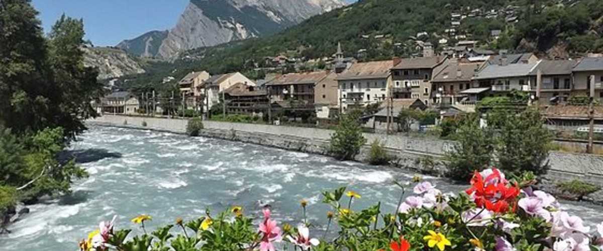 Saint-Michel-de-Maurienne