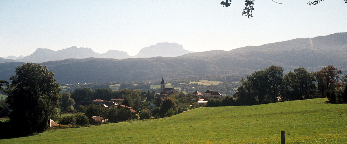 Montagny-les-Lanches