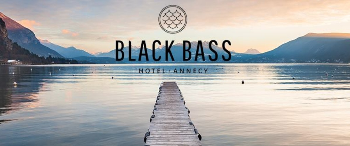 Black Bass Hotel Annecy