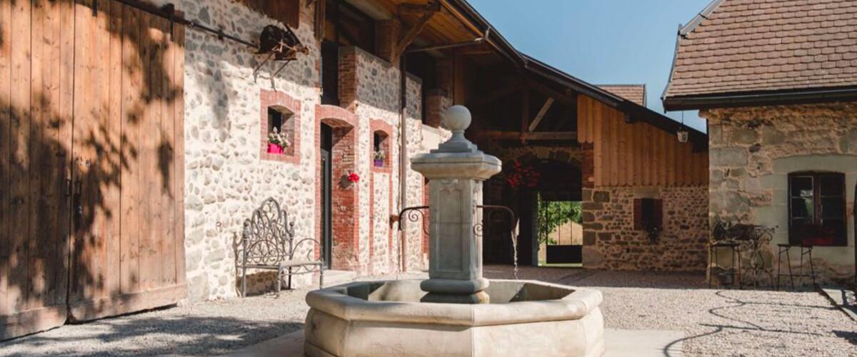 Château de la Palud