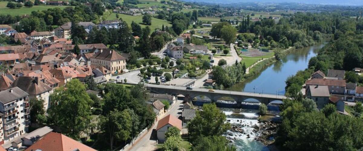Saint-Genix-sur-Guiers