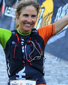 Caroline Chaverot
