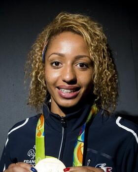 Estelle Yoka-Mossely