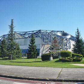 Halle Olympique Albertville ALBERTVILLE