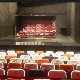 Théâtre le Poche Genève