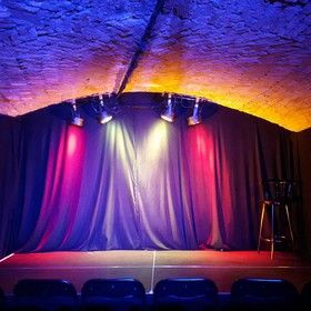 Caustic Comedy Club Carouge GE