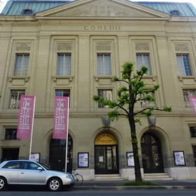 Comédie de Genève Genève