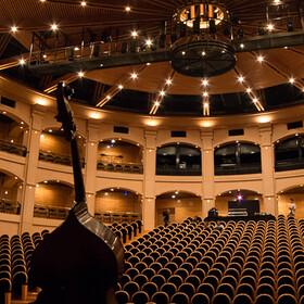 Le Dôme Théâtre ALBERTVILLE