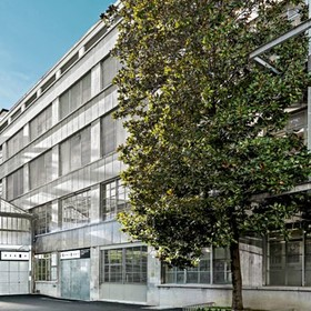 MAMCO GENEVE Genève