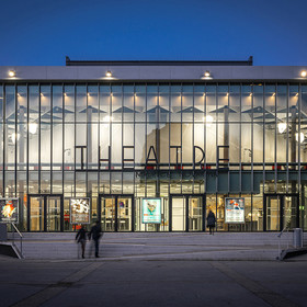 Théâtre Maurice Novarina THONON LES BAINS