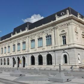 Musée des Beaux-arts CHAMBERY