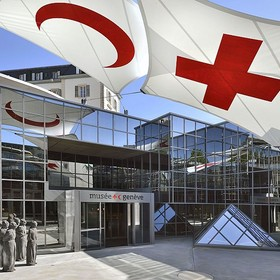 Musée international de la Croix-Rouge Genève