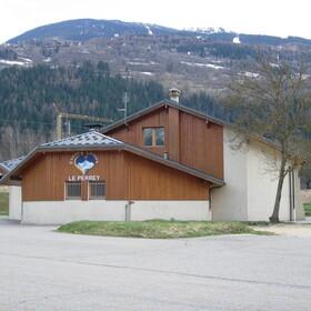 Salle du Perrey LANDRY