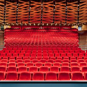 Théâtre du Léman Genève
