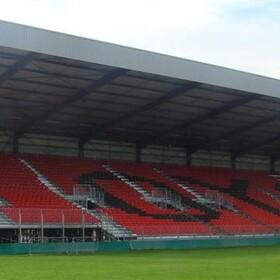Stade Charles-Mathon OYONNAX