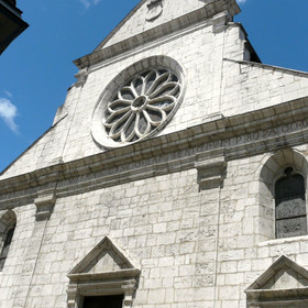 CATHEDRALE SAINT PIERRE ANNECY