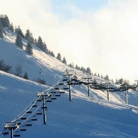 Station de ski d'Hirmentaz BELLEVAUX