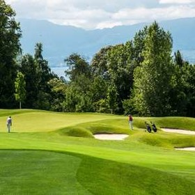 Evian Resort Golf Club EVIAN LES BAINS