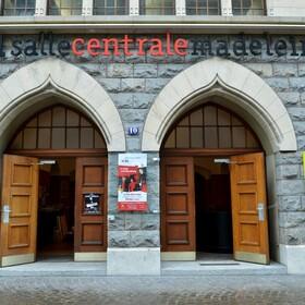 SALLE CENTRALE MADELEINE Genève