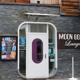 MoonBoot lounge Villars-sur-Ollon