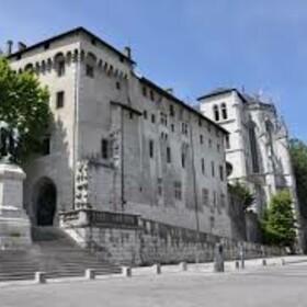 Chateau des Ducs de Savoie CHAMBERY