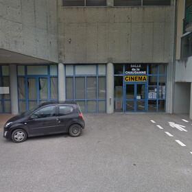 Salle de la Chaudanne BEAUFORT