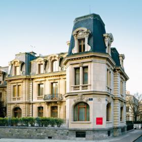 Fondation Baur Genève