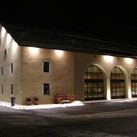 Salle de spectacle BOEGE