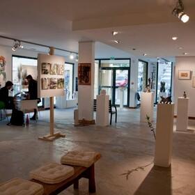 Galerie Ô EVIAN LES BAINS
