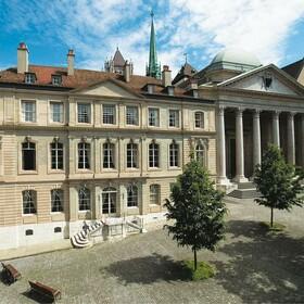 Musée international de la Réforme - MIR