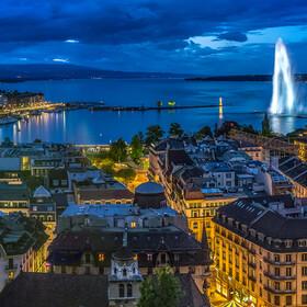 Genève Genève