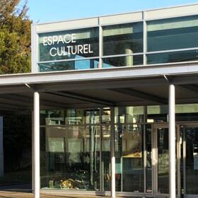 Espace Culturel du Bois-Des-Arts Thônex