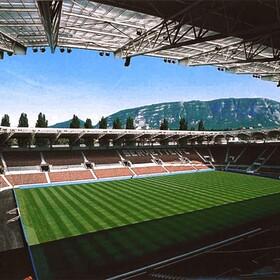 Stade de Genève Genève