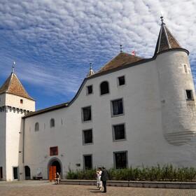 Château de Nyon Nyon