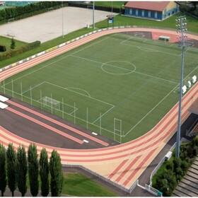 Stade intercommunal de Cluzes-Scionzier CLUSES