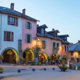 Alby-sur-Chéran ALBY SUR CHERAN