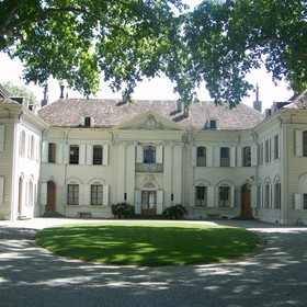 Cran-Près-Céligny Crans-près-Céligny
