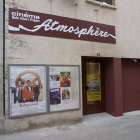 Saint-Genix-sur-Guiers - Cinéma l'Atmosphère SAINT GENIX SUR GUIERS